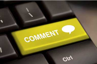 Benefit of Blog Commenting