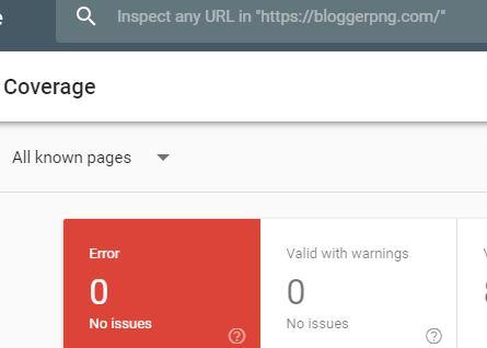 Crawl Errors in Google