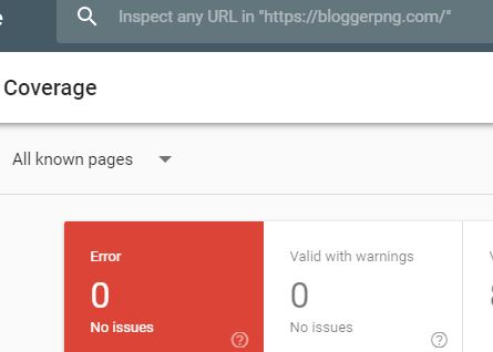 Crawl Errors in Google