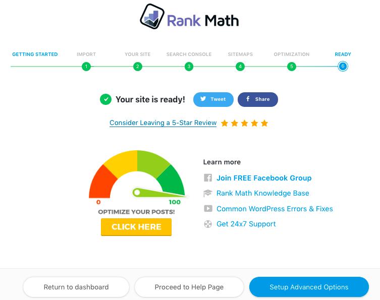 Rank Math Plugin Review