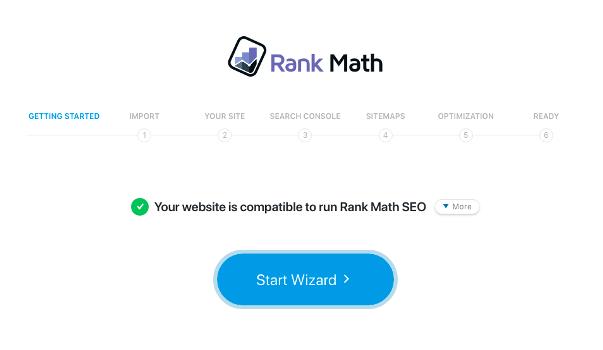 Rank Math SEO Setup