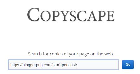 Prevent Website Content Copied